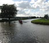 Haagse bluf maraton 2012
